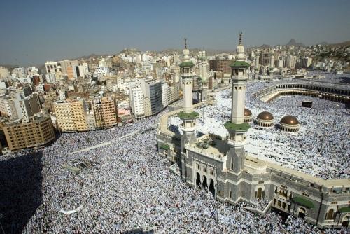О мерах профилактики инфекционных заболеваний  у российских паломников, направляющихся на хадж в Королевство Саудовской Аравии