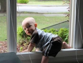 Напоминаем о профилактике детского травматизма