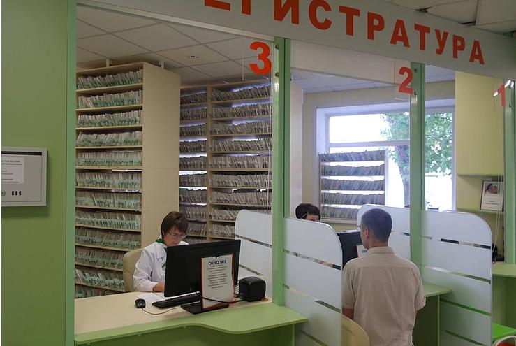 Свердловские и удмуртские специалисты обменялись опытом создания «Бережливой поликлиники»