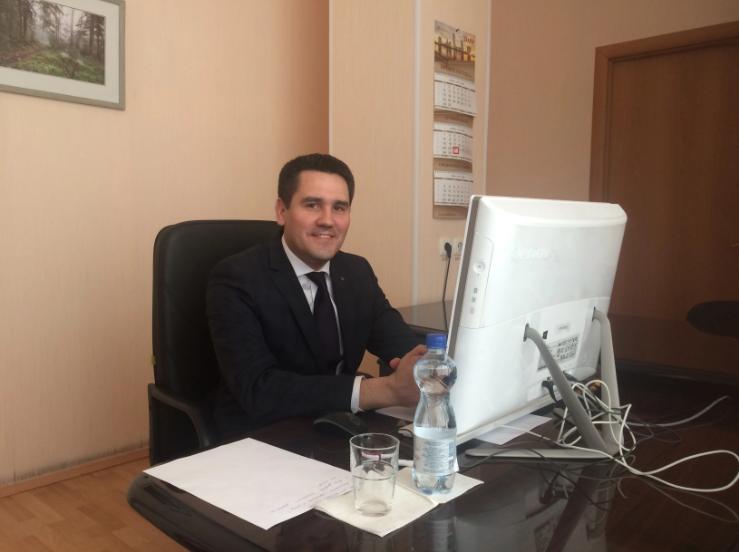 Более пятисот екатеринбуржцев приняли участие в онкосубботнике