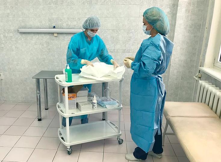 Врачи Свердловского онкодиспансера усилили контроль за жителями отдаленных районов области