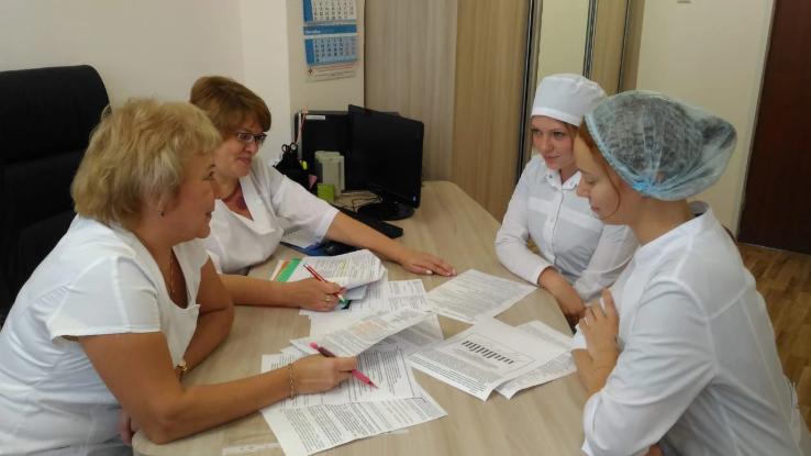 В Свердловском областном госпитале ветеранов войн возрождают наставничество
