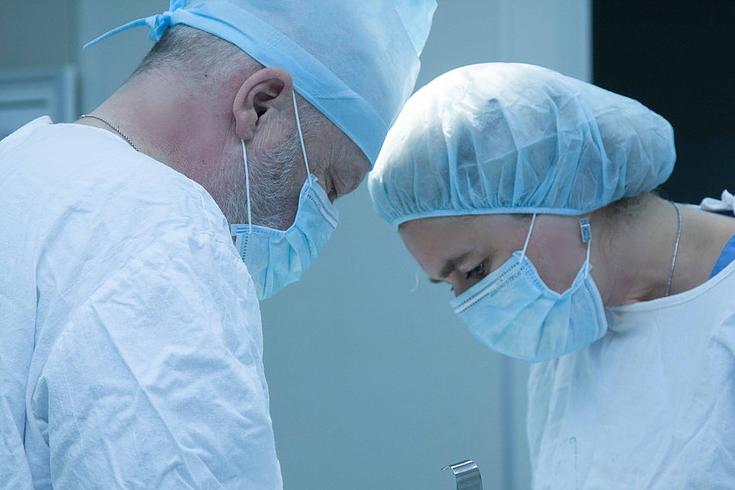 В Свердловском онкодиспансере в два раза увеличилось количество малотравматичных операций