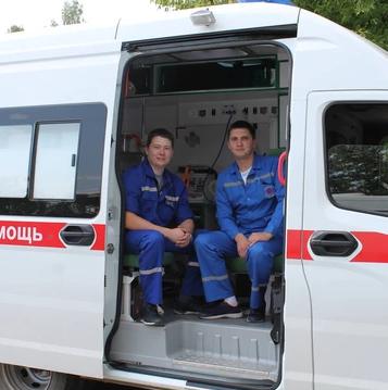 Нацпроект «Здравоохранение»: свердловские скорые продолжают получать новое оборудование