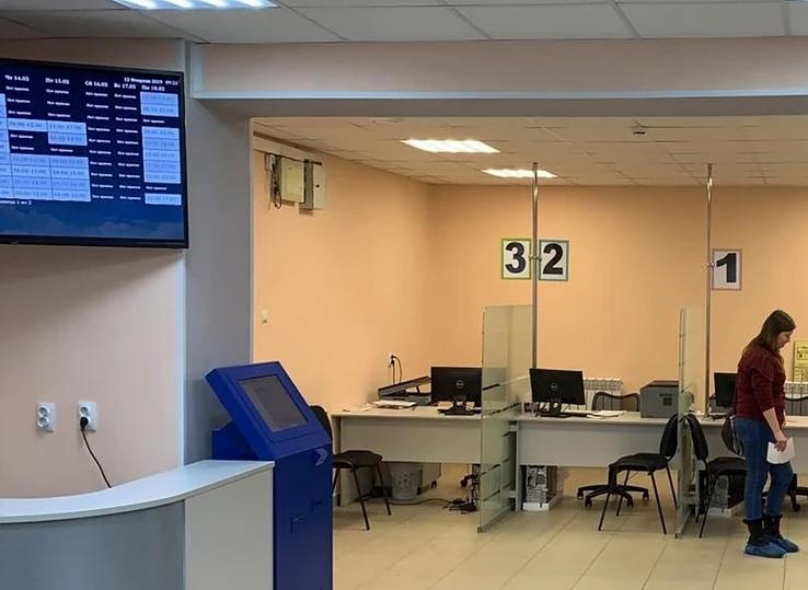 С начала года диспансеризацию в Березовской больнице прошло более 5,5 тысяч человек