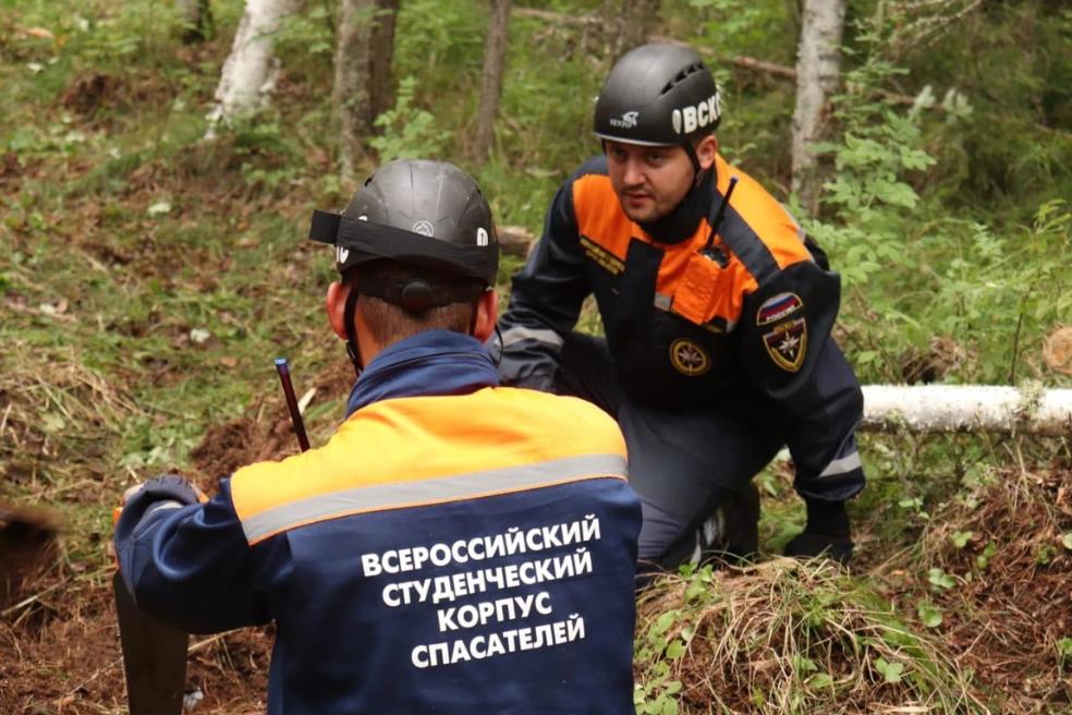 Волонтёры свердловского медколледжа помогли перевести больницу в Красноярском крае в новое здание