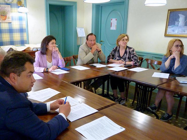 Руководители свердловских клиник обсудили вопросы развития медицинского туризма в регионе