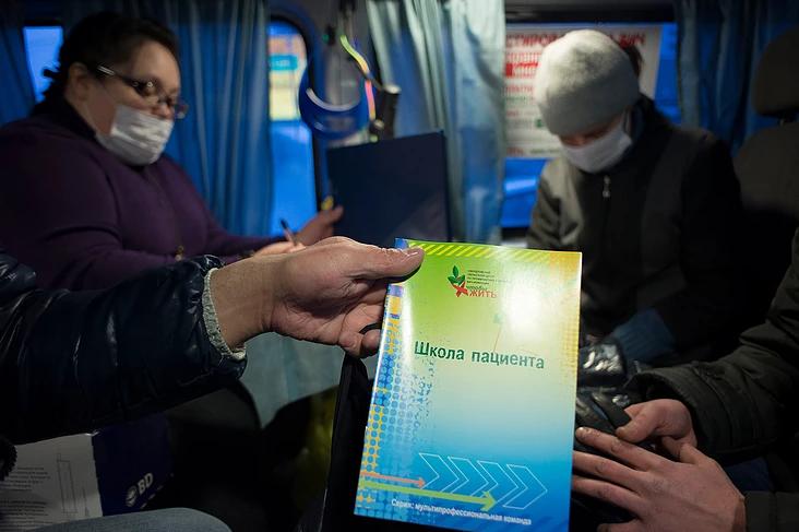 Свердловский Минздрав предоставит 1,5 миллиона рублей НКО, занимающимся профилактикой ВИЧ-инфекции