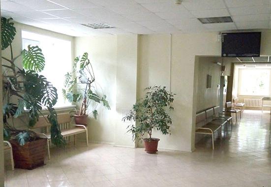 Женская консультация Березовской ЦГБ включается в проект «Бережливая поликлиника»