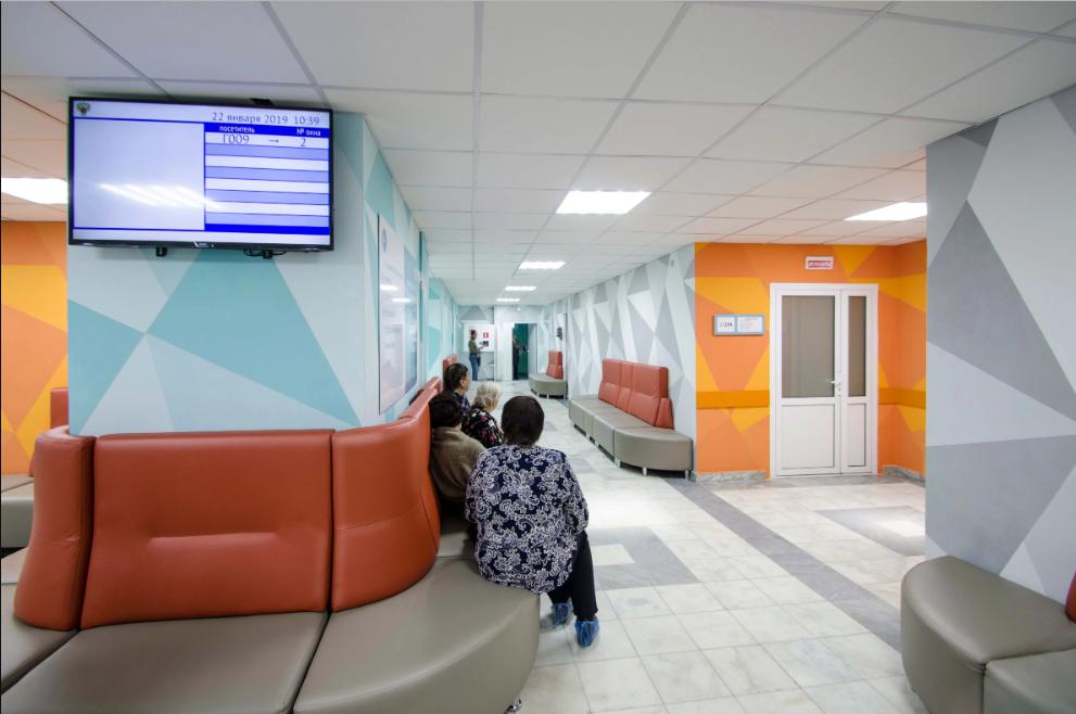 В Свердловской области повысилась выявляемость онкозаболеваний на ранних стадиях