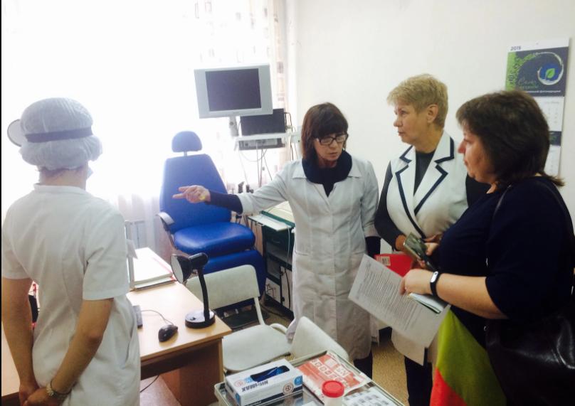 9 ДГКБ Екатеринбурга представила опыт тиражирования бережливых технологий