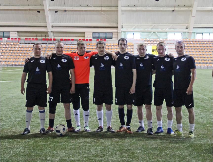 Команда «Урал без наркотиков» вошла в восьмерку лучших в Свердловской области