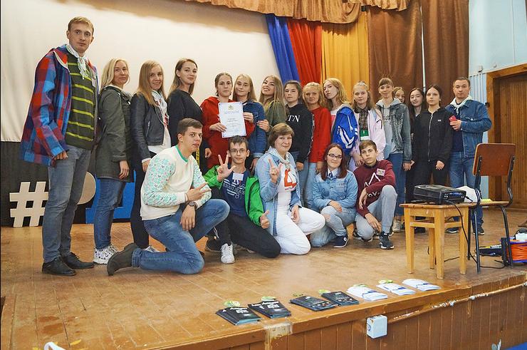 Специалисты ОНБ подвели итоги летней профилактической кампании в Свердловской области