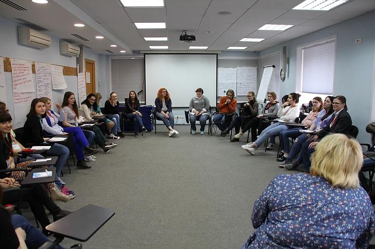 Центр СПИДа организует серию семинаров для медиков Свердловской области