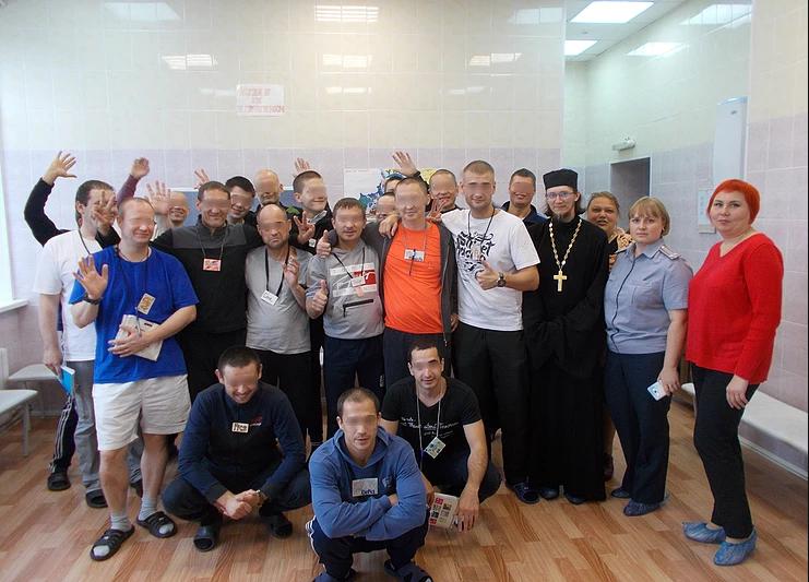 Отделению «Урал без наркотиков» в Карпинске исполнилось семь лет