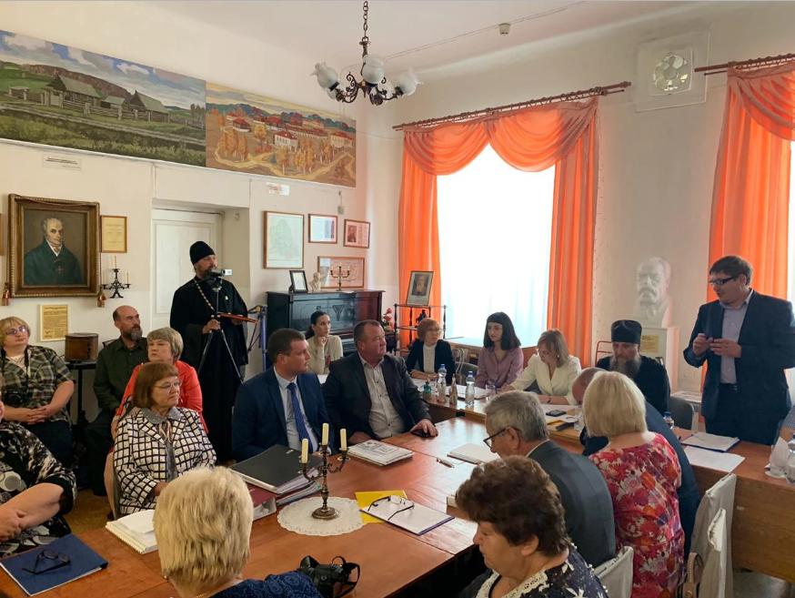 В Свердловской области прошел второй этап конкурса «Здоровое село – территория трезвости»