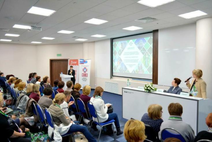 В Свердловской области начал работу IV Конгресс педиатров Урала и Уральский форум детских медсестер