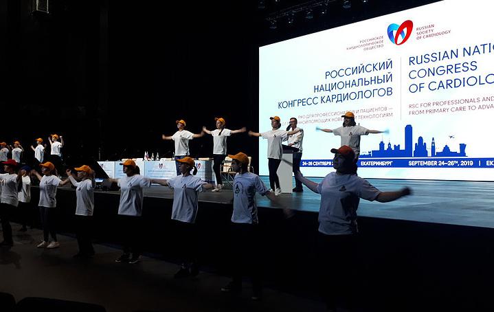 В Свердловской области стартовала Неделя общественного здоровья на Урале