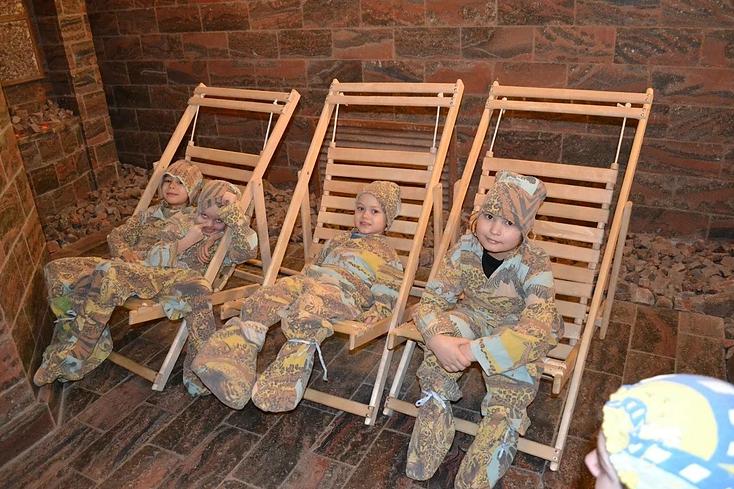 Более 300 детей с хроническими заболеваниями прошли оздоровление на базе загородного отделения ОДКБ