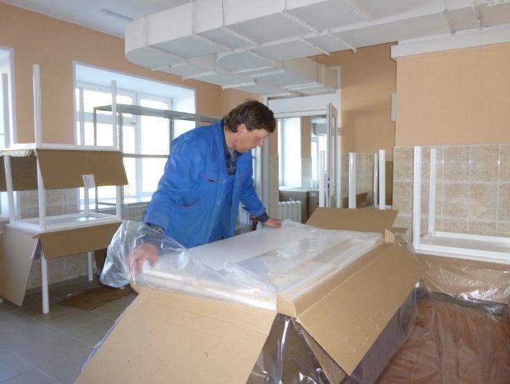 Около 500 миллионов рублей уже выделено свердловским медицинским организациям на ремонтные работы