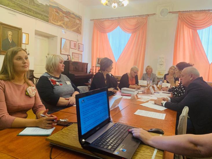 Свердловский Региональный центр ПМСП вошёл в число финалистов федерального конкурса Проектный олимп