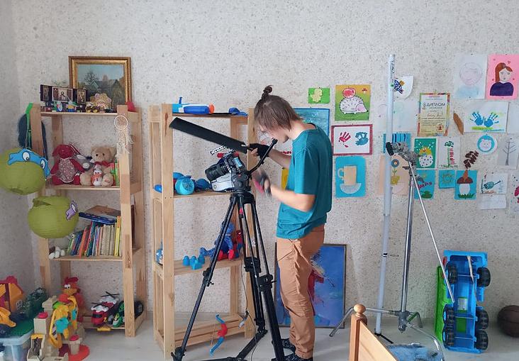 Уральский режиссер Иван Пшенин снимет ролики по профилактике онкологических заболеваний