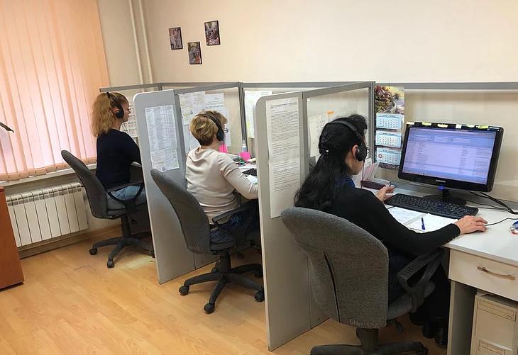 Контактный центр министерства здравоохранения Свердловской области перешел на работу в новом режиме