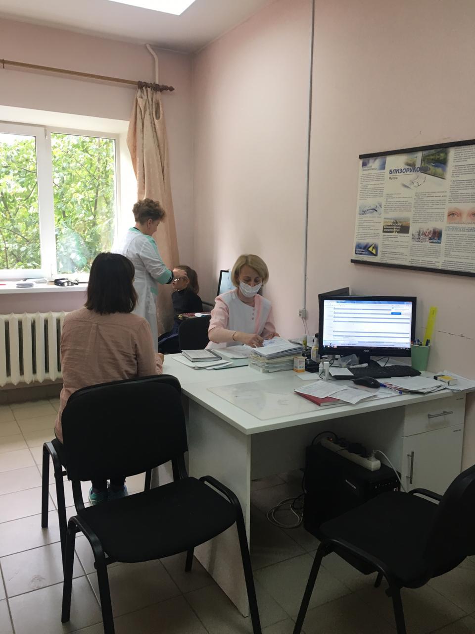 Березовская ЦГБ подтвердила международное звание ВОЗ и ЮНИСЕФ «Больница, доброжелательная к ребенку»