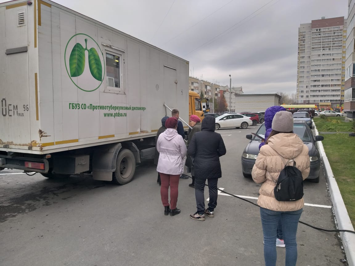 Более 500 жителей БГО приняли участие в неделе здоровья
