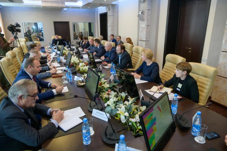 Циклотрон запущен – на Урале продолжается формирование центра ядерной медицины