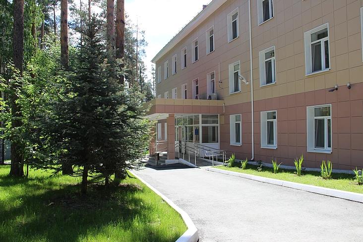 В Областной наркологической больнице подсчитали число обратившихся за медпомощью в третьем квартале
