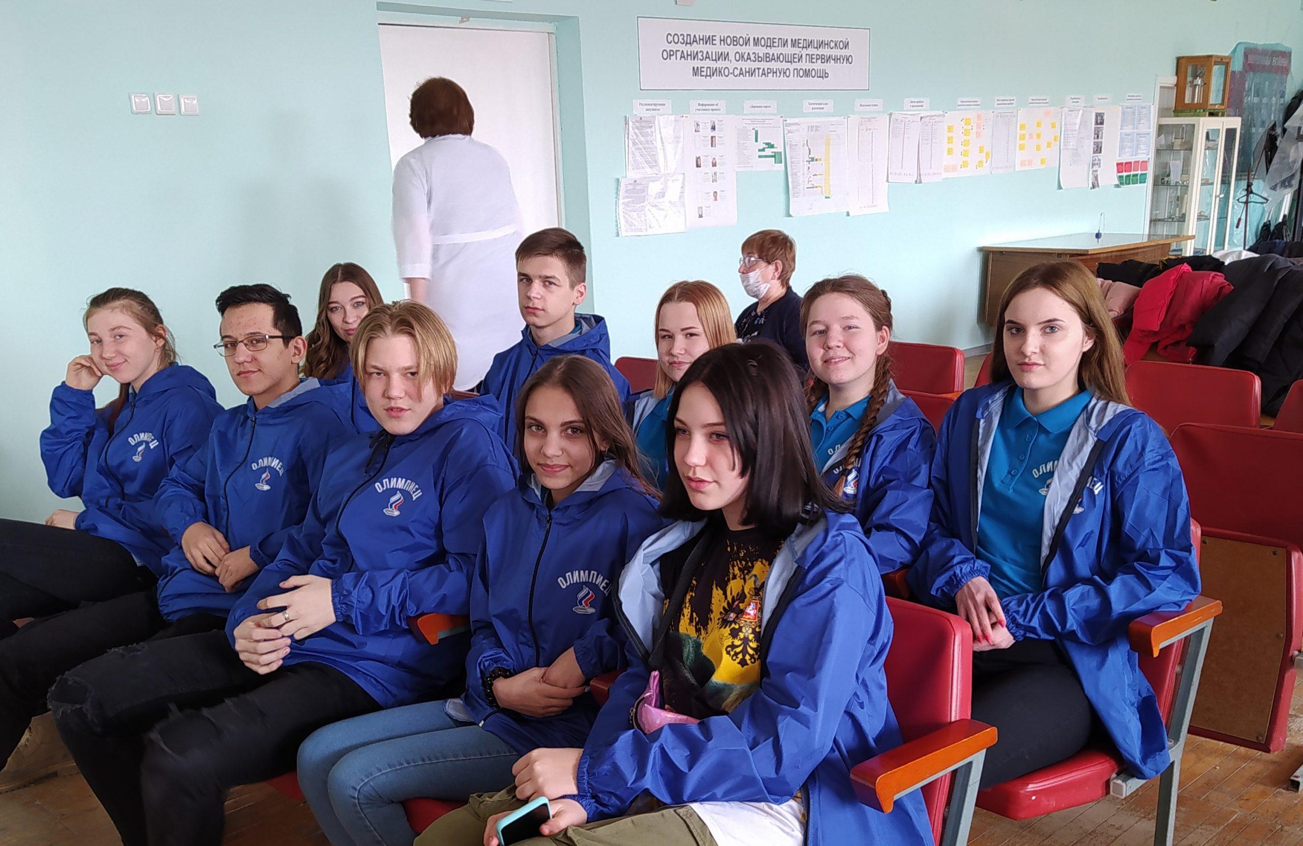 Пожилым людям в Березовском доставят на дом рецепты на льготные лекарства